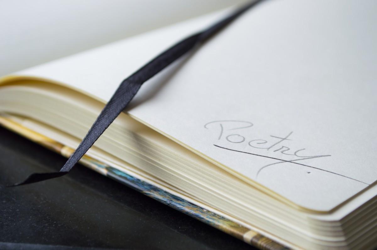 Writing Sestinas (How To)