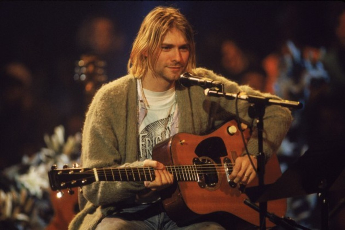 Could We Have Stopped Kurt Cobain from Pulling the Trigger?