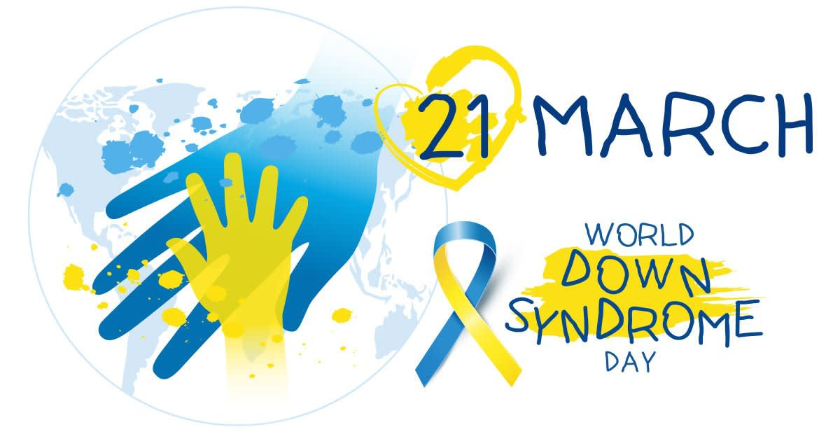 World Down Syndrome Day:  Rock Those Socks!