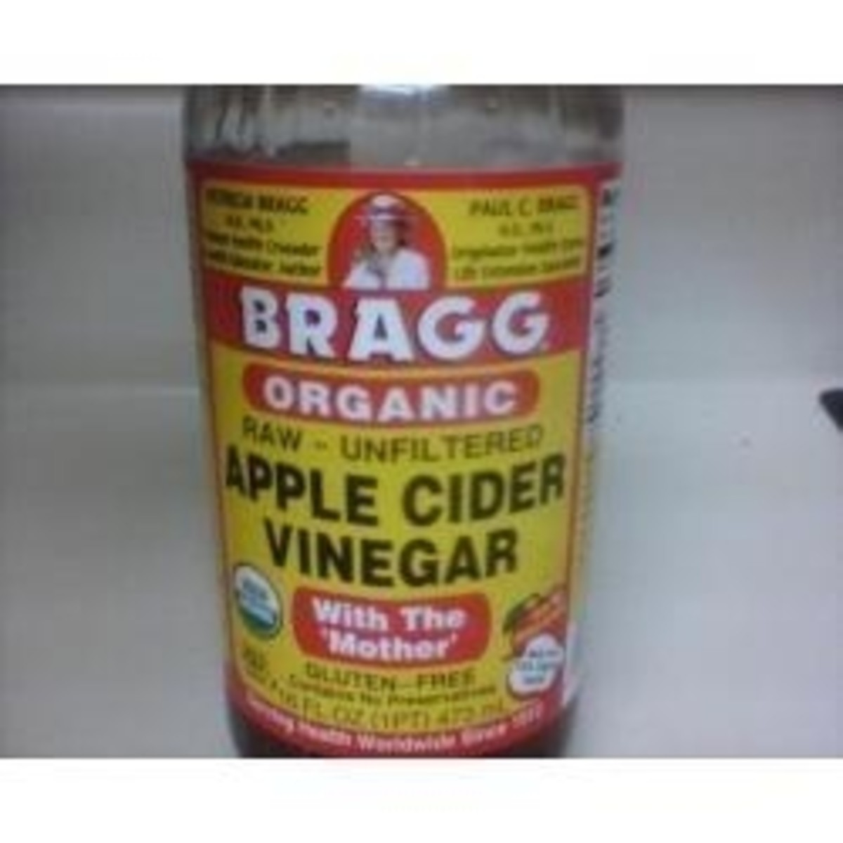 The Many Uses of Apple Cider Vinegar