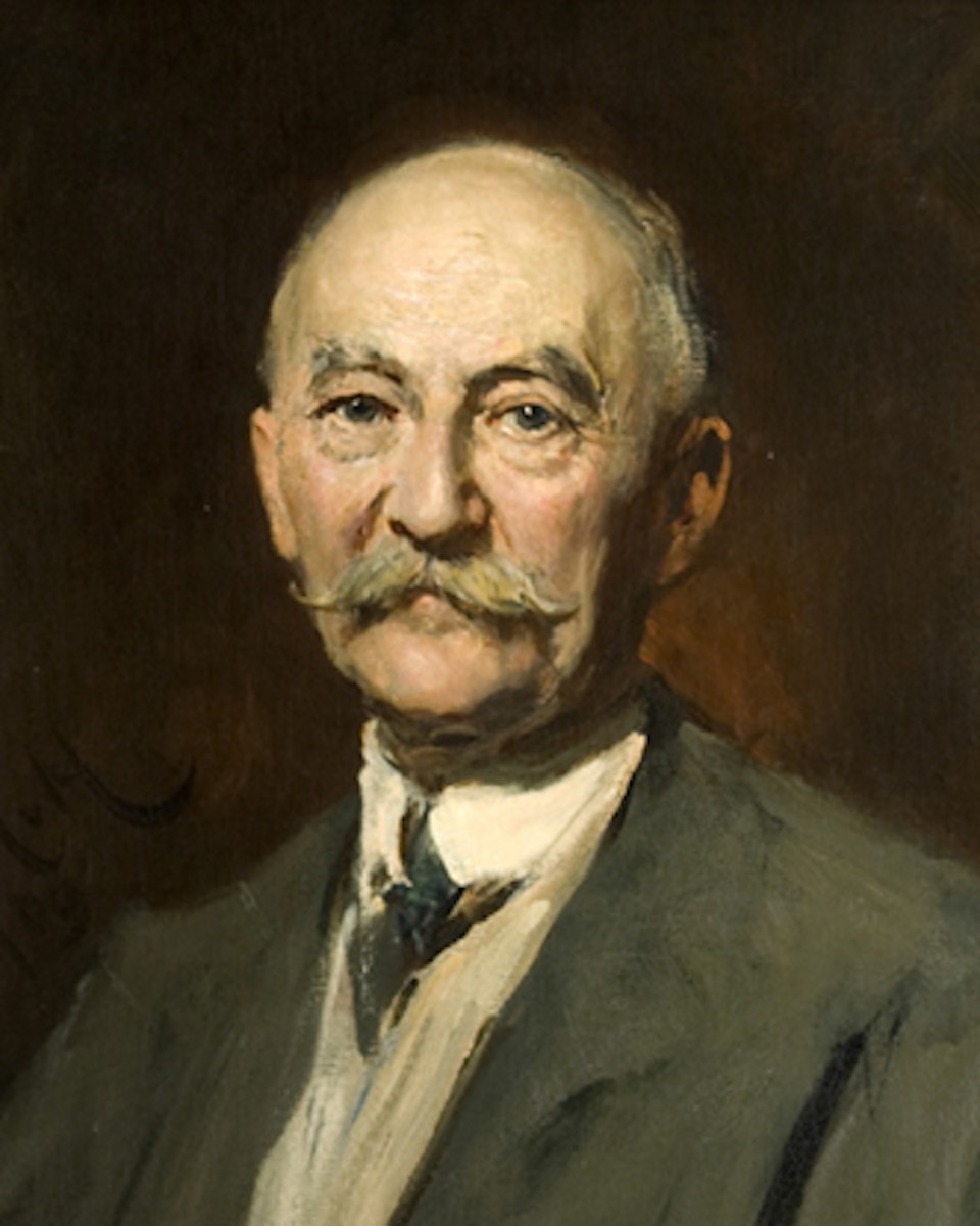Thomas Hardy's