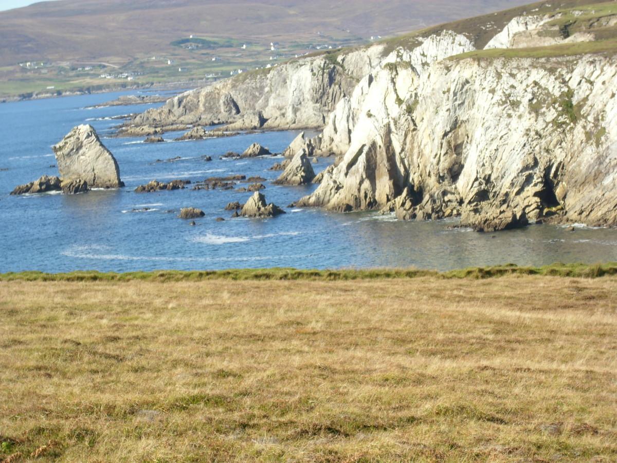 Atlantic Drive, Achill Island