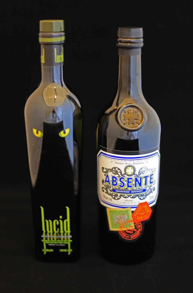 What is Absinthe and How to Mix, Serve and Drink Absinthe