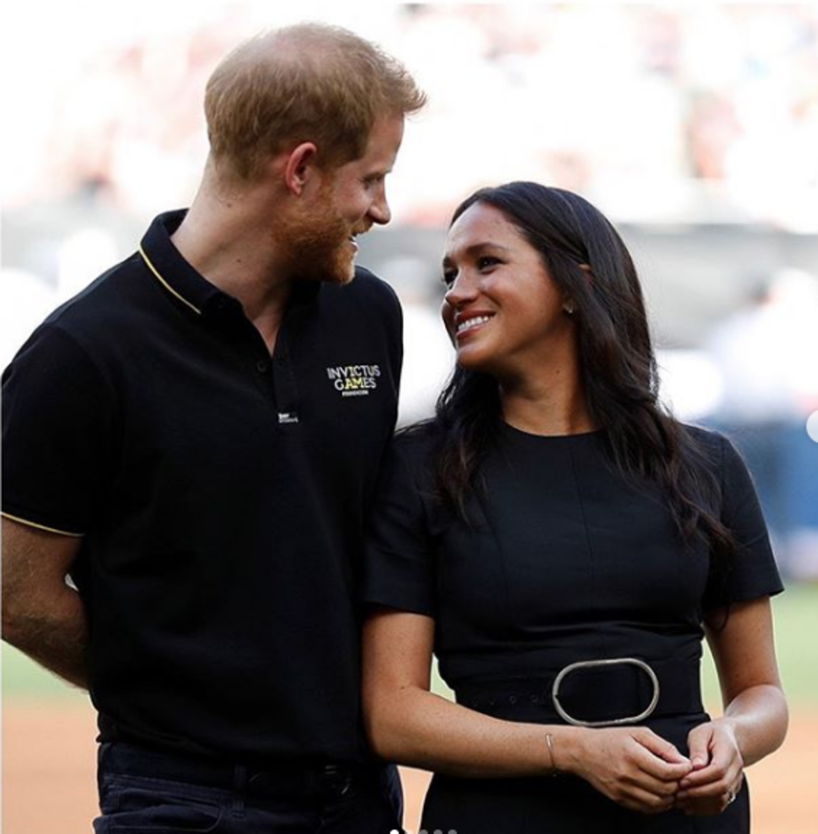 Prince Harry and Meghan Markle Have Had Three Nannies for Archie