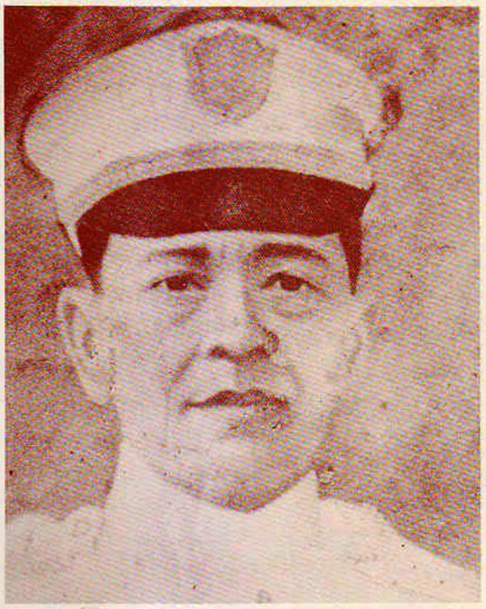 Mariano Llanera, a revolutionary leader of Nueva Ecija.