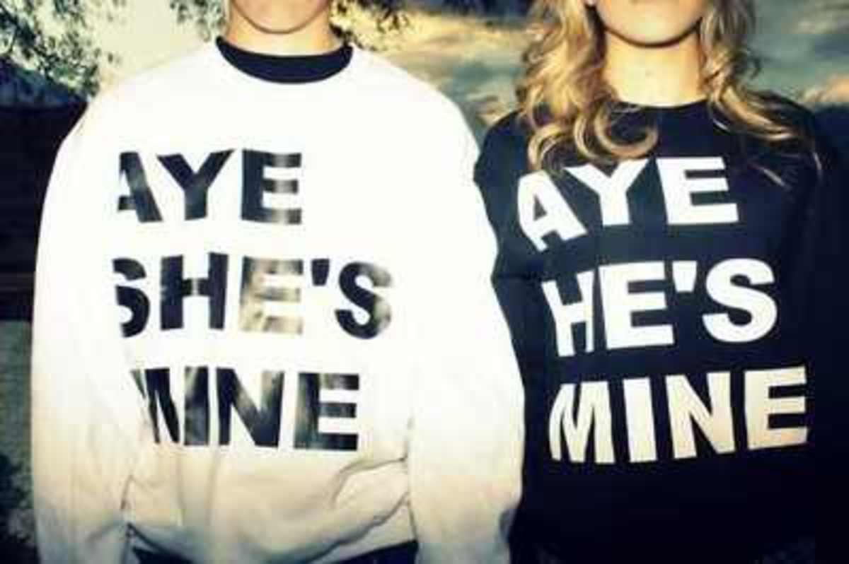 She's Mine Last Love