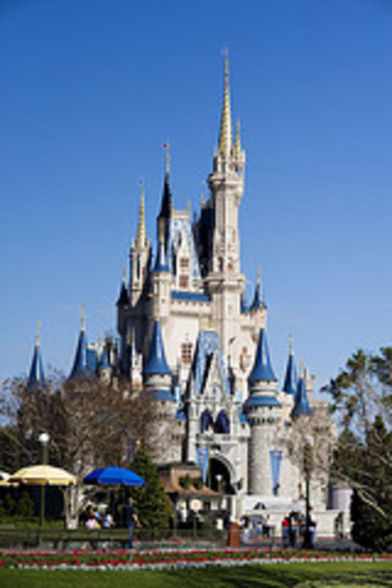 Disney World Little Known Facts