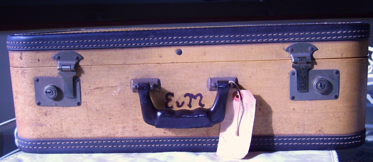 The Suitcase....