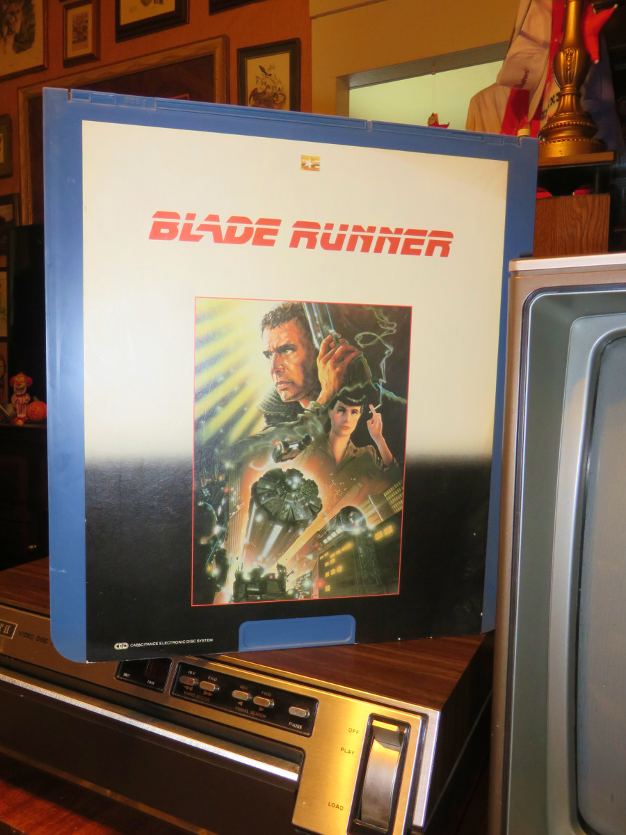 Blade Runner is a 1982 science fiction film directed by Ridley Scott, and written by Hampton Fancher and David Peoples