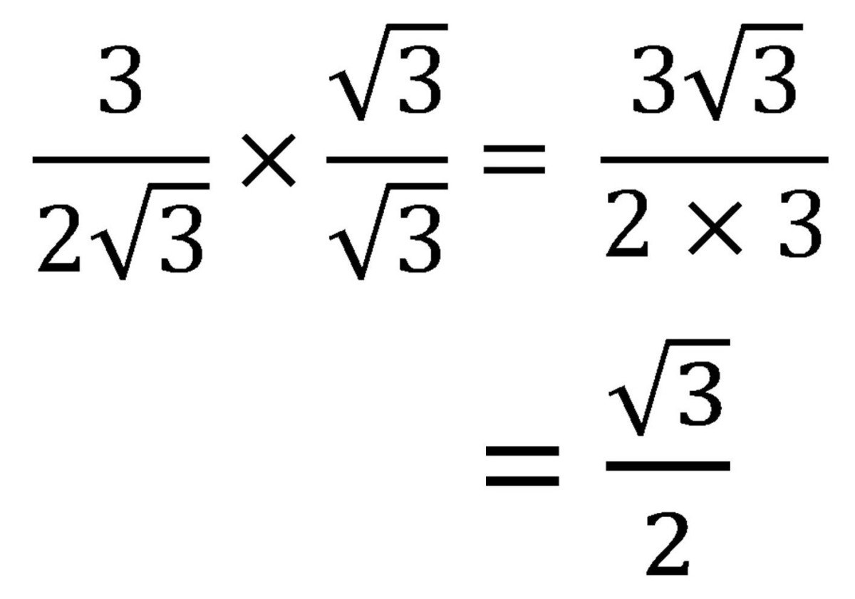 how-to-rationalise-the-denominator-dealing-with-surdsradicals-in-fractions