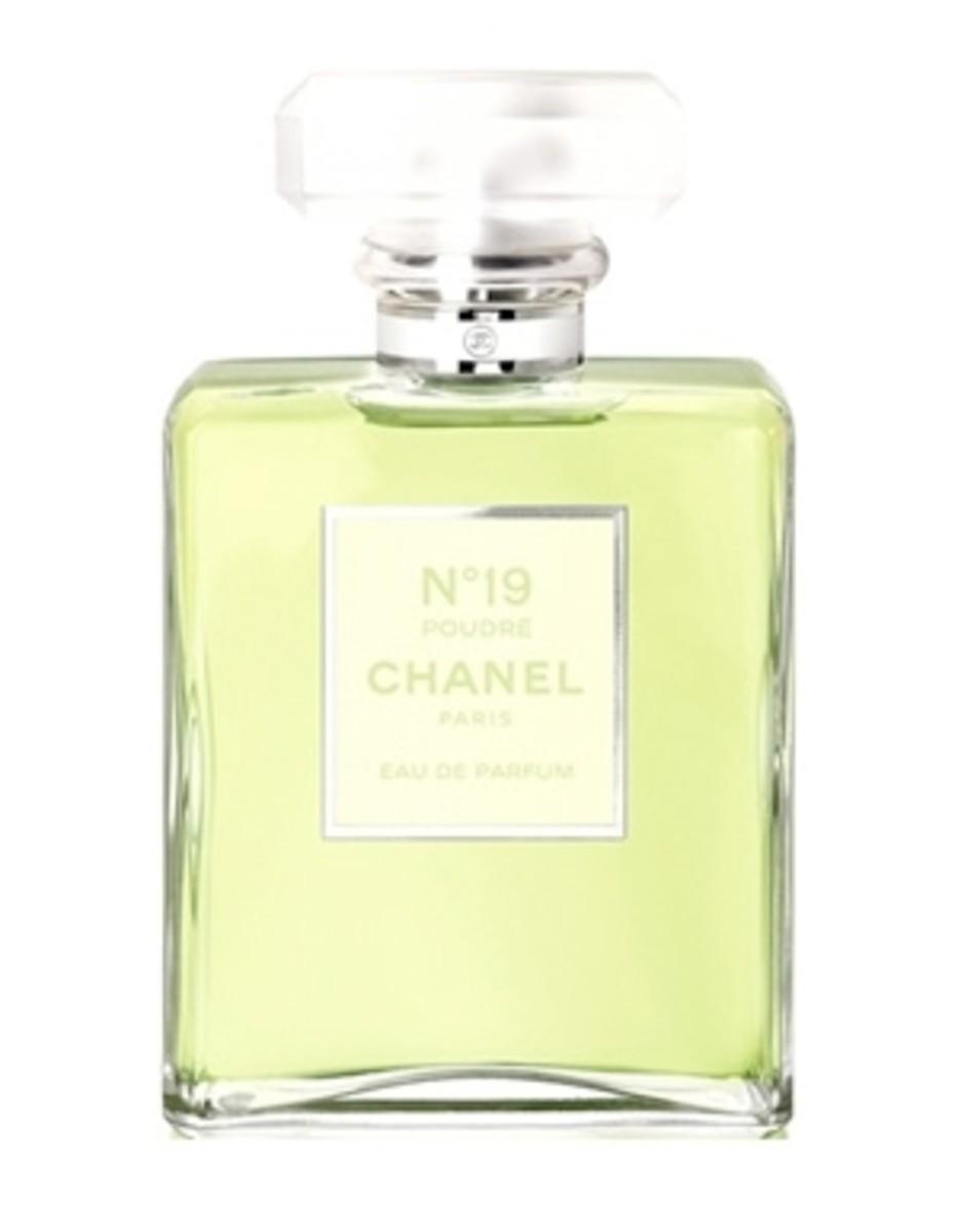 Chanel No 19 Poudre by Chanel