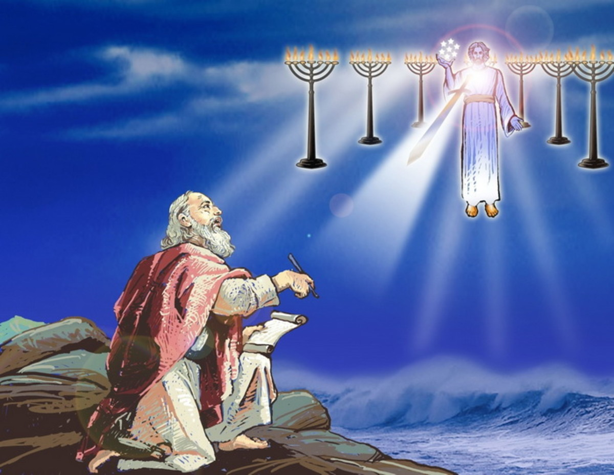 THE BELOVED APOSTLE JOHN