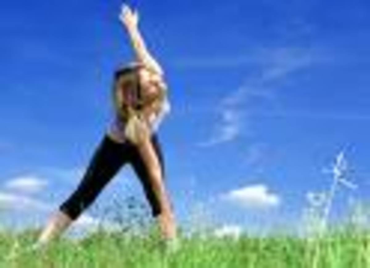 Get back into the swing of life - seek treatment!