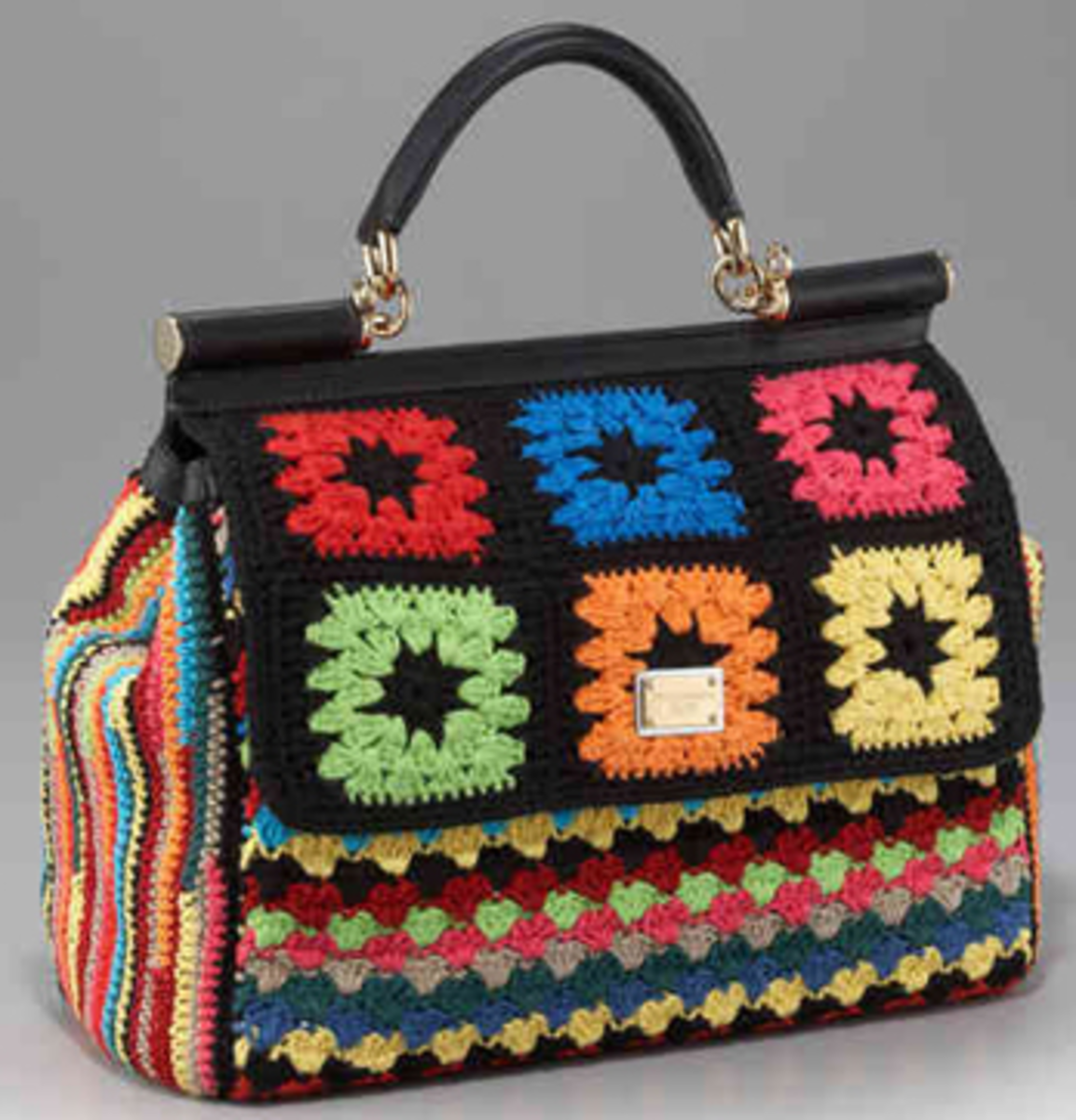 Crochet purse for sale. (Couldn't find it at the online store).