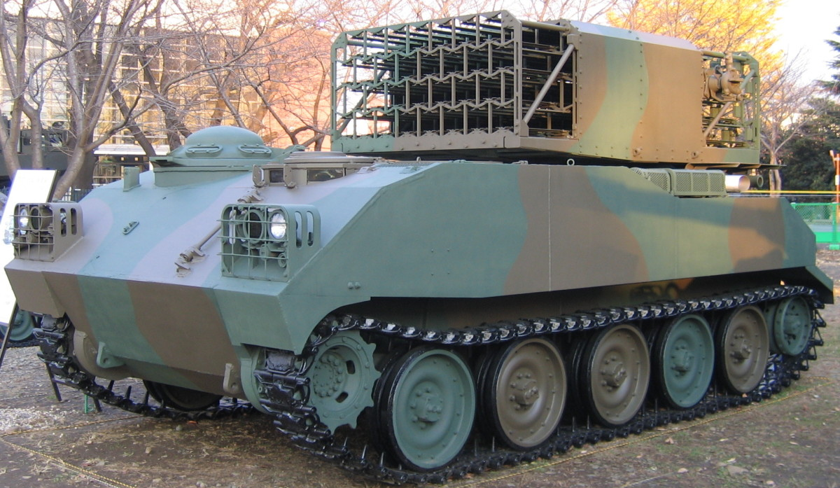 The 75 MSSR is one of those units that is temptingly close to being useful, but not quite