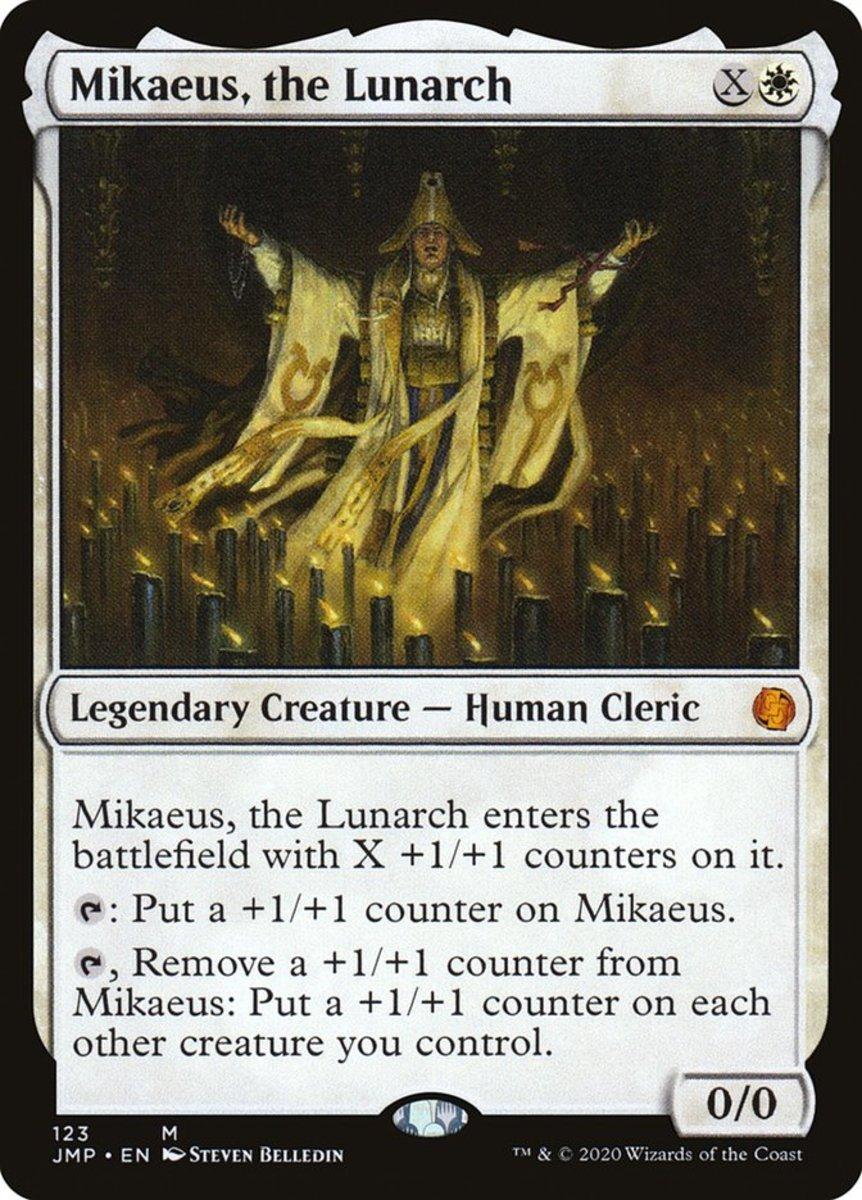 Mikaeus, the Lunarch mtg