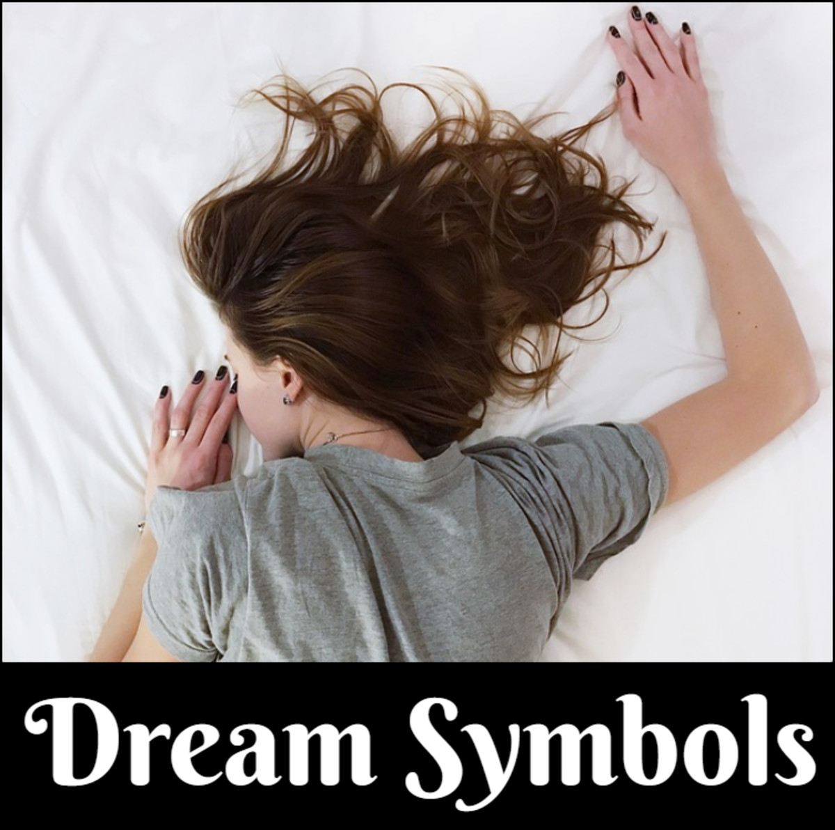 35 Dream Symbols and Their Meanings