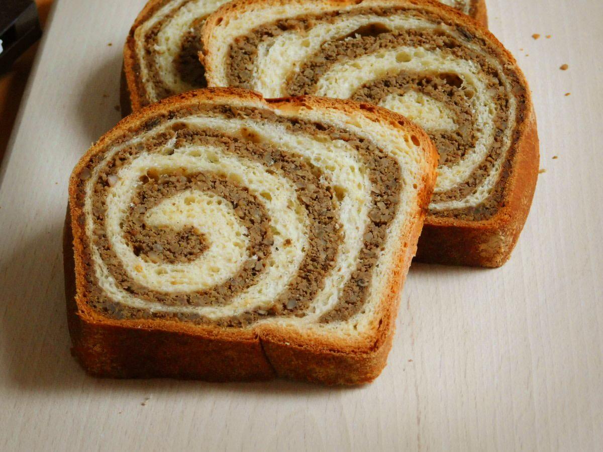 Potica Recipe - Traditional Slovenian Cake