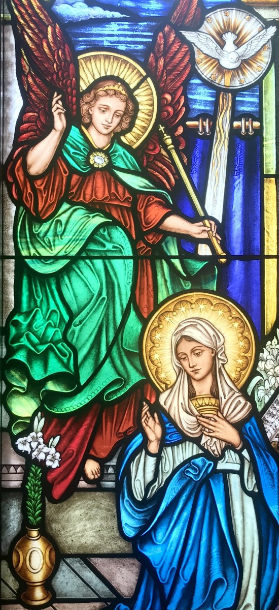 the-annunciation-if-our-lord