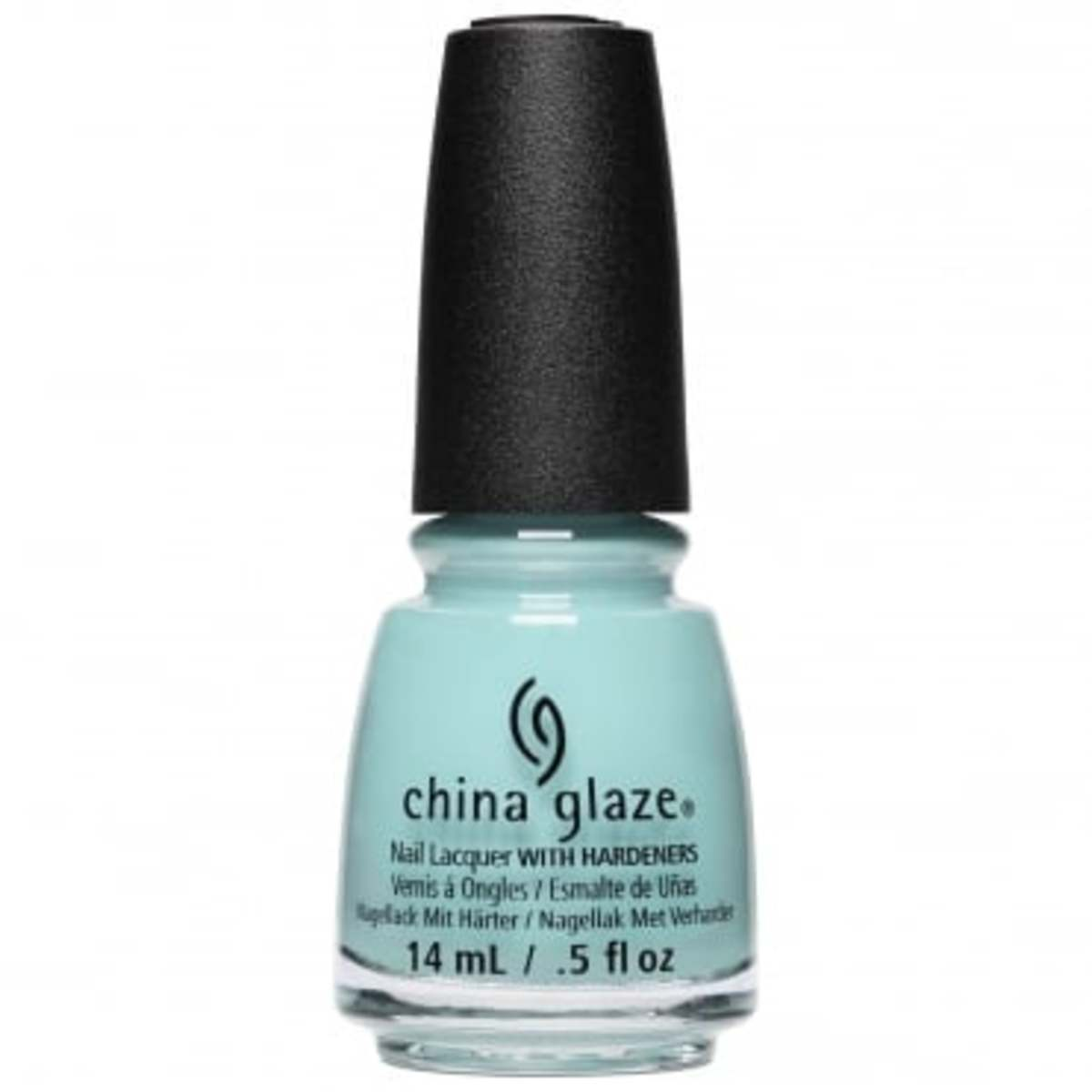 At Your Athleisure - China Glaze Spring 2018