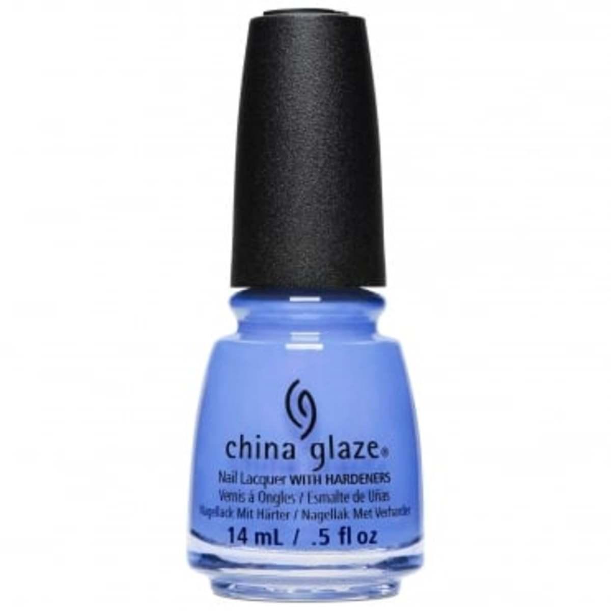 Glamletics - China Glaze Spring 2018