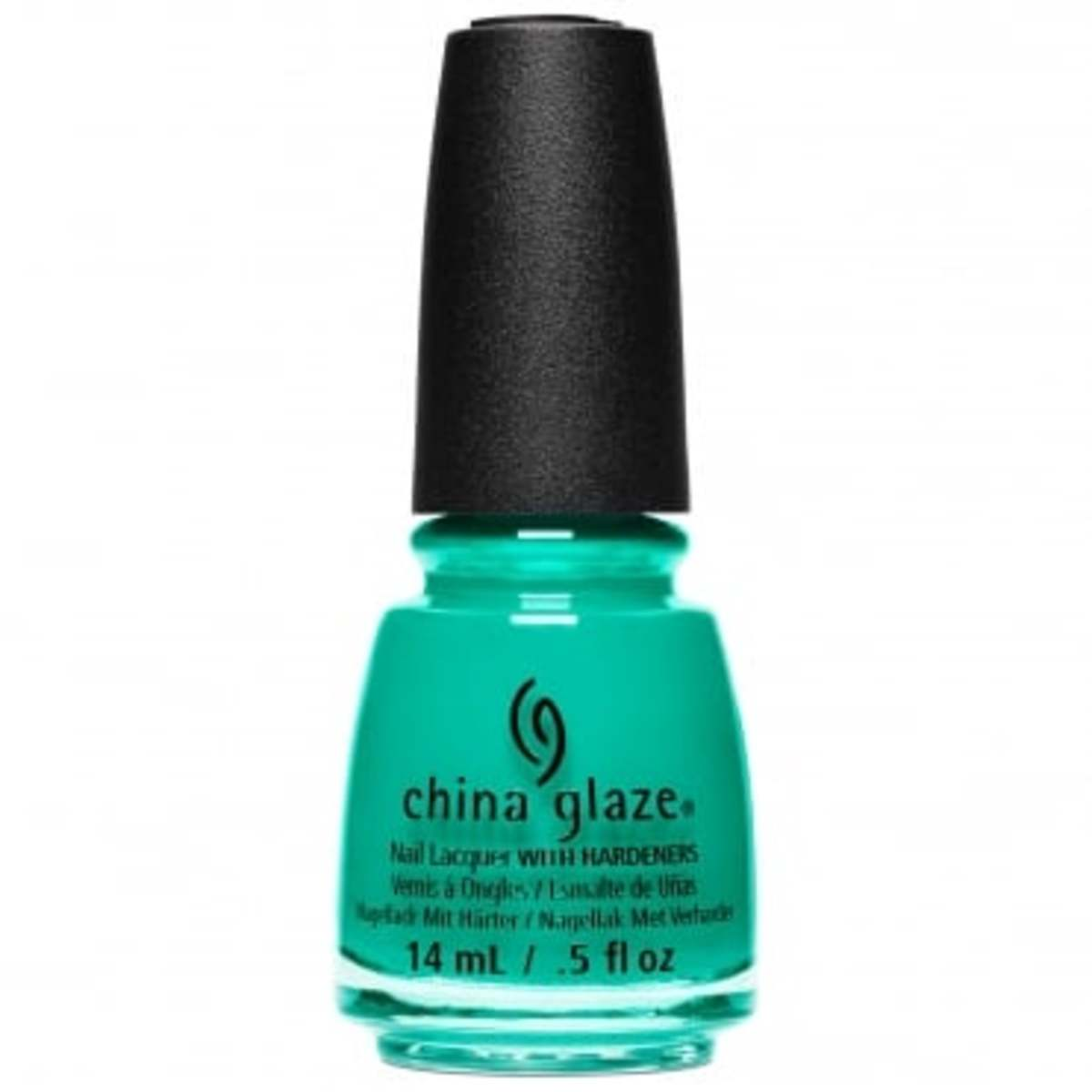 Activewear Con't Care - China Glaze Spring 2018