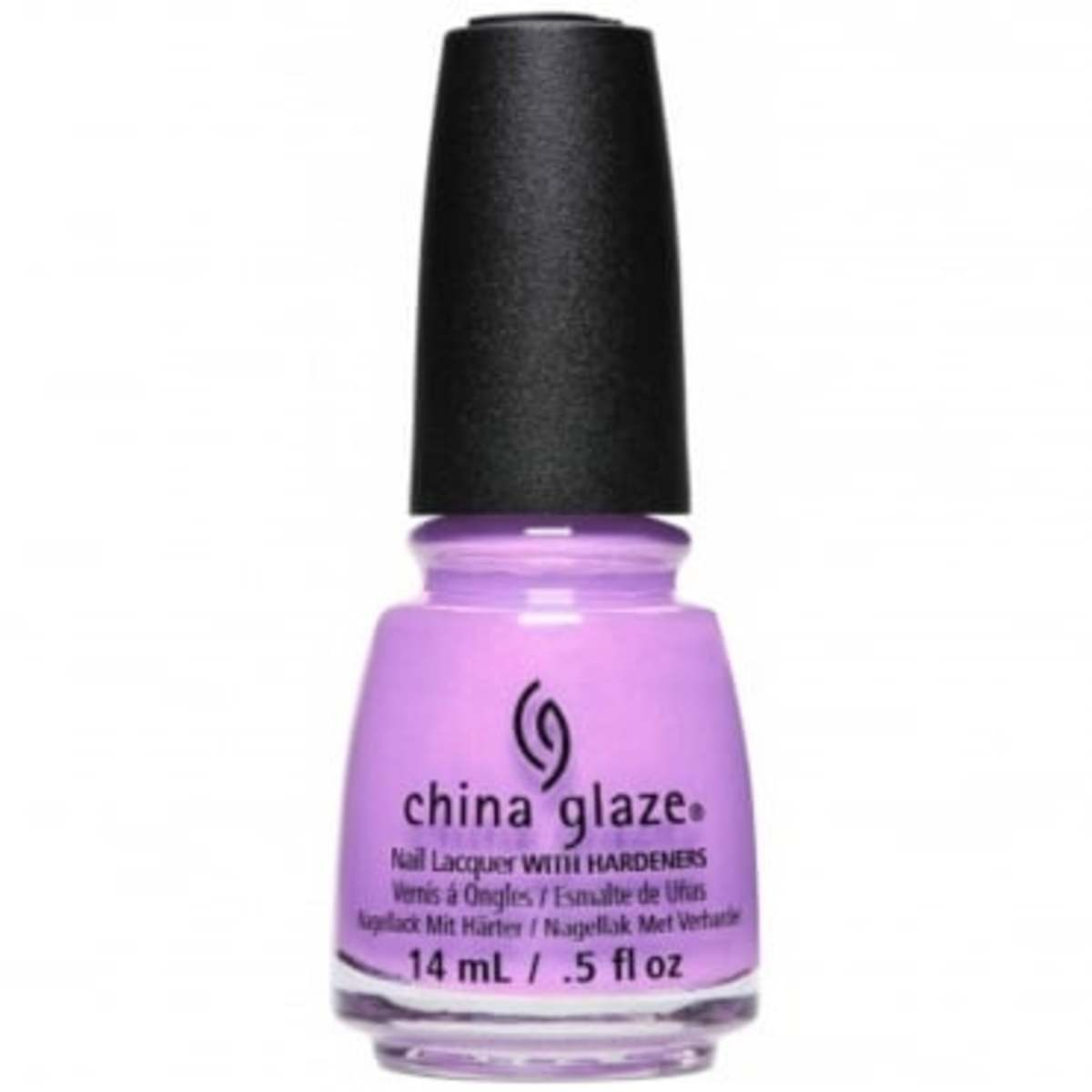 Get It Right, Get It Bright - China Glaze Spring 2018