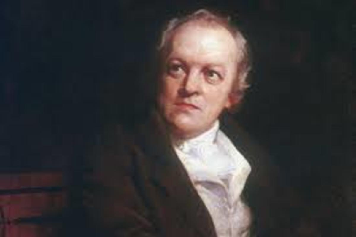 The Poem ''Chimney Sweeper'' by William Blake.