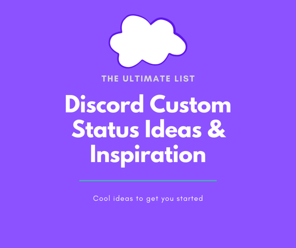 In this guide, we;re going to take a look at some of the best Discord custom status ideas there are!