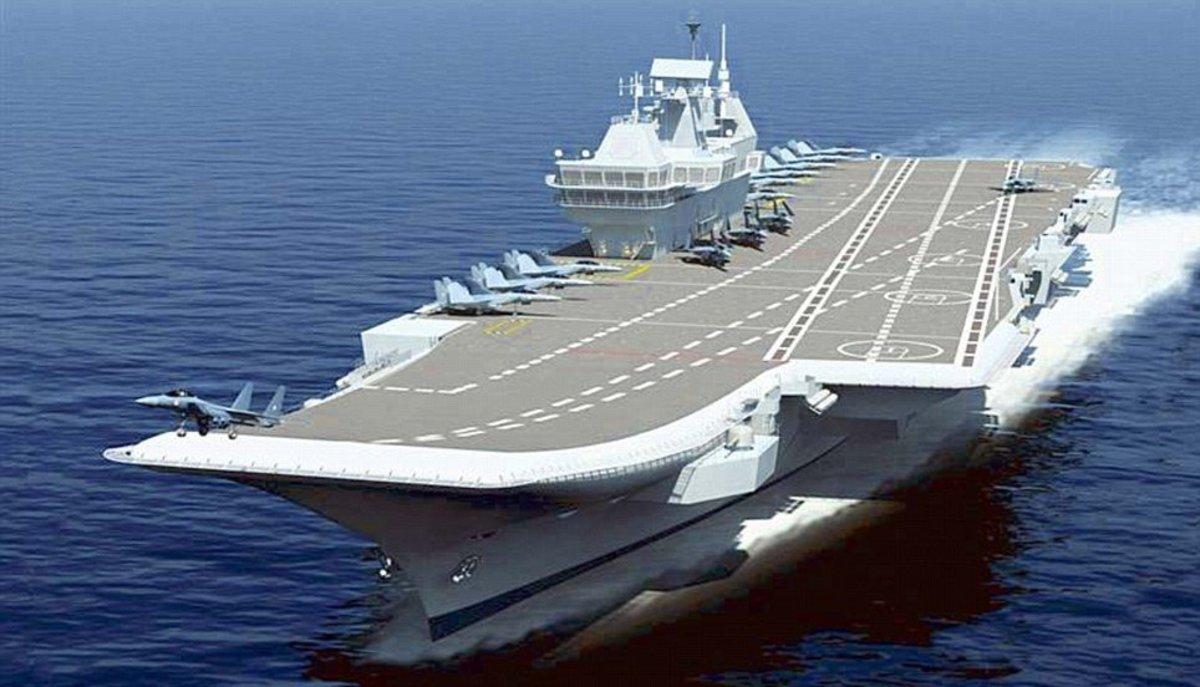 flagship of the fleet