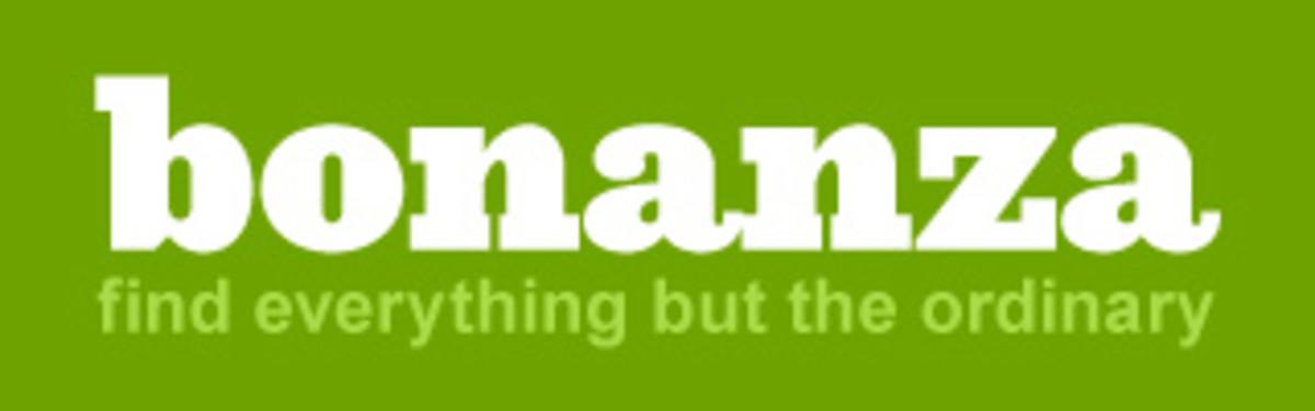 Bonanza.com the affordable Ebay alternative.