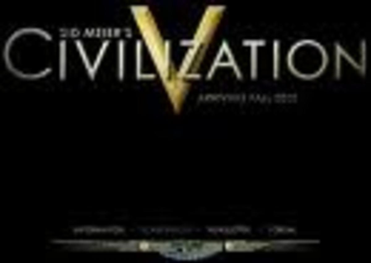 Civilization V Hints and Tips