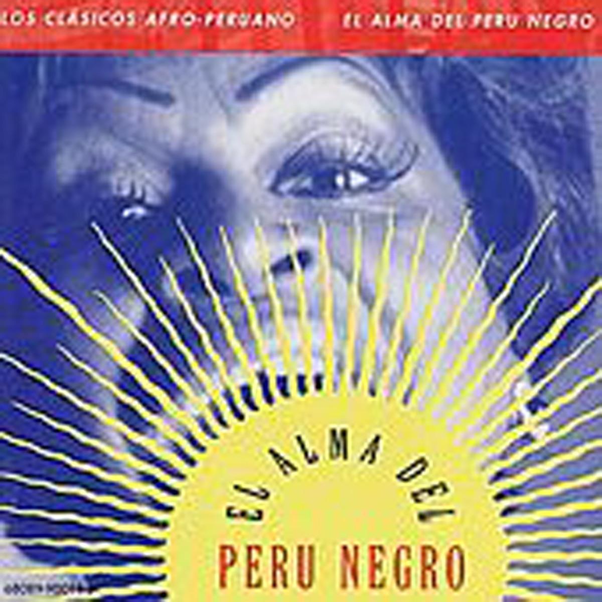 Music of Peru Negro