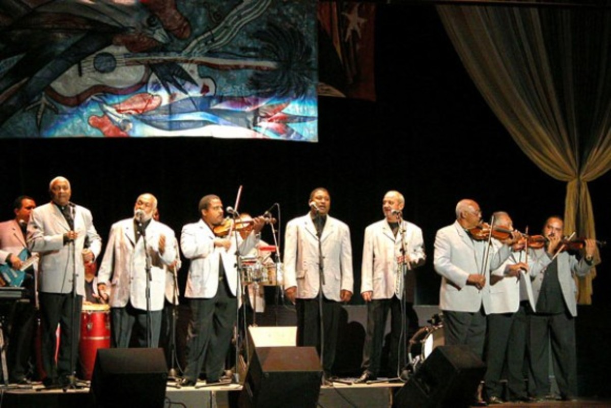 Orquesta Aragon