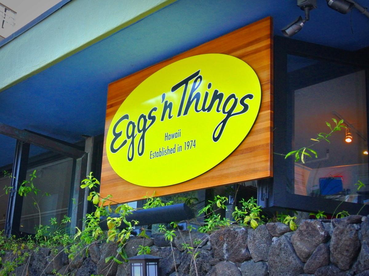 Eggs'n Things