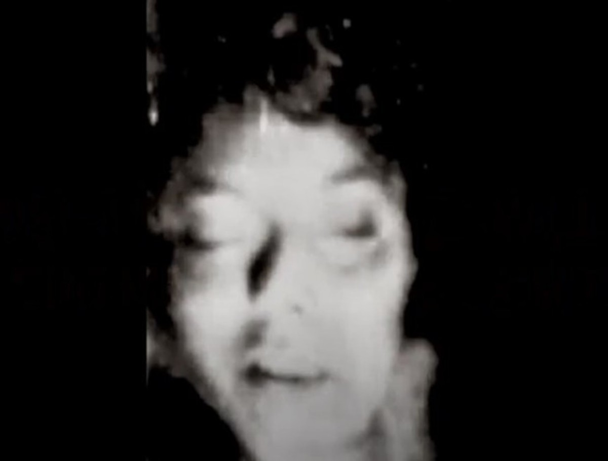 """The unidentified body of """"Bitter Creek Betty"""" was located by a trucker on March 1, 1992. Photo courtesy of the Doe Network."""