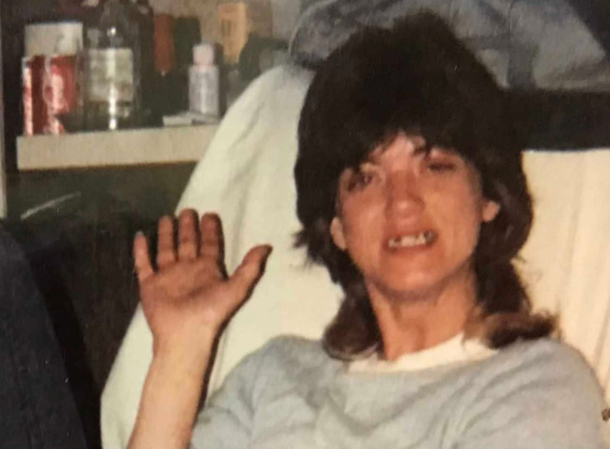 (Virginia woman identified as Pamela Rose McCall was found on March 10, 1991, in Spring Hill, Tennessee. Photo courtesy of the Daily Press.