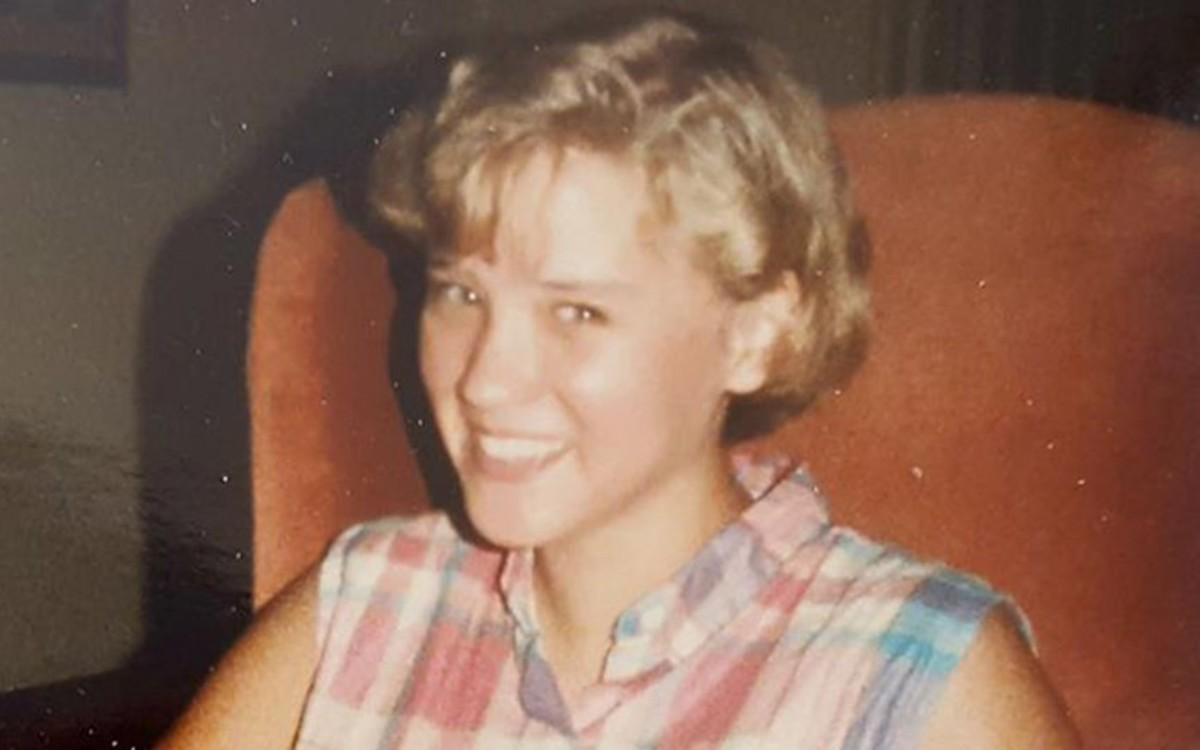 In 1992, Tammy Jo Zywicki was found murdered in rural Missouri after her car was found abandoned on an Illinois freeway. Photo courtesy of NBC News.