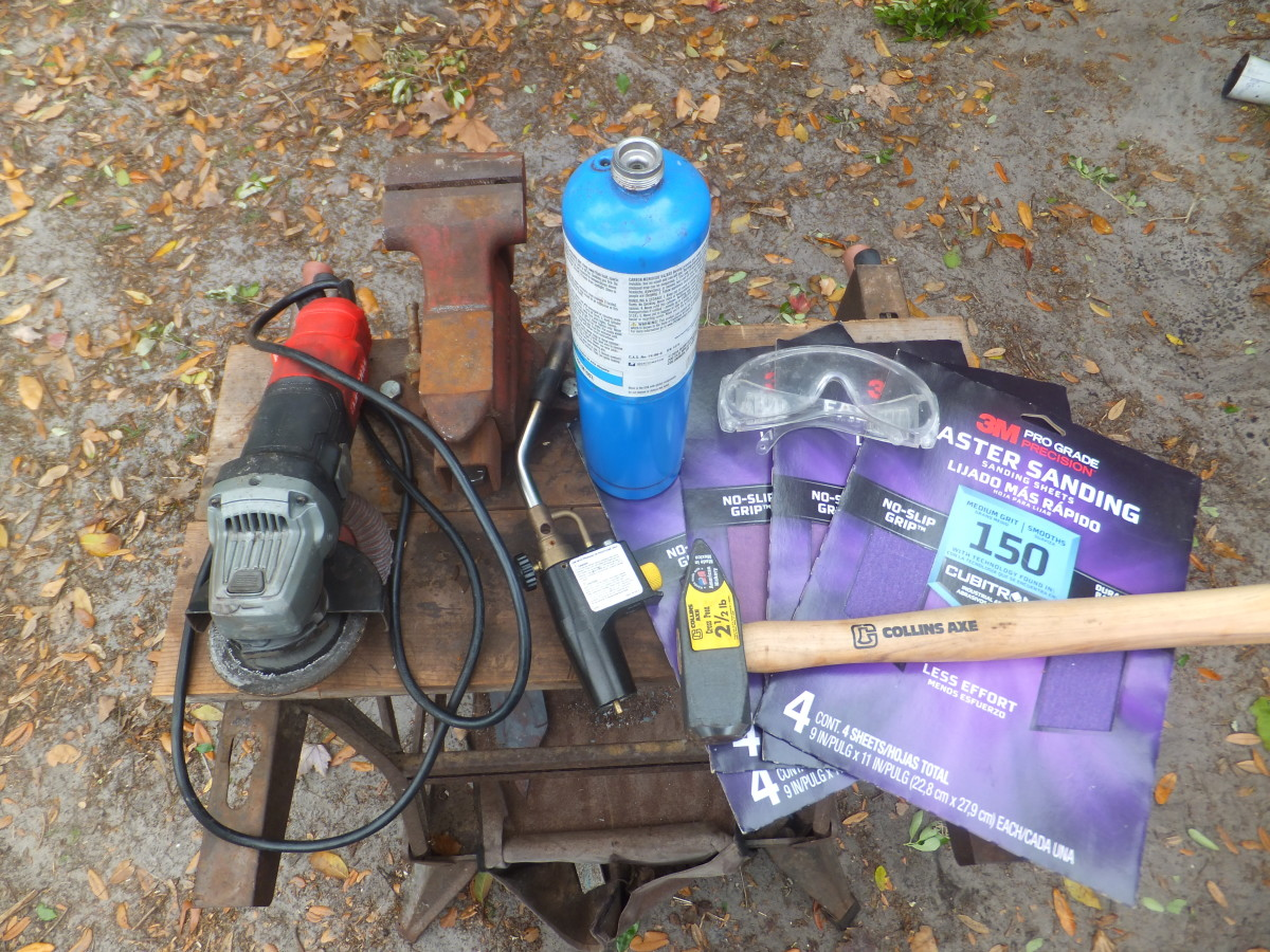 how-to-dress-a-hammer-for-blacksmithing