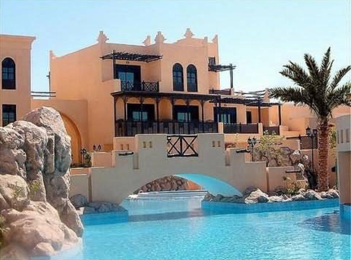 Novotel Al Dana Resort, Bahrain