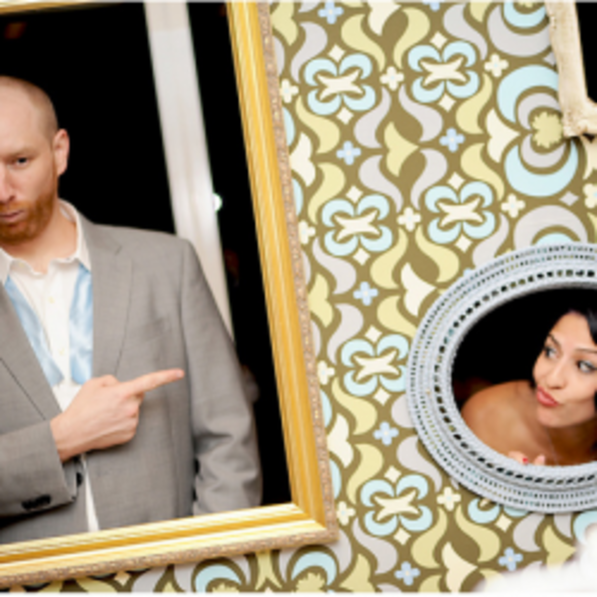 ★ DIY Backdrops & Photo Booths | Fun Background Ideas for Photographs ★