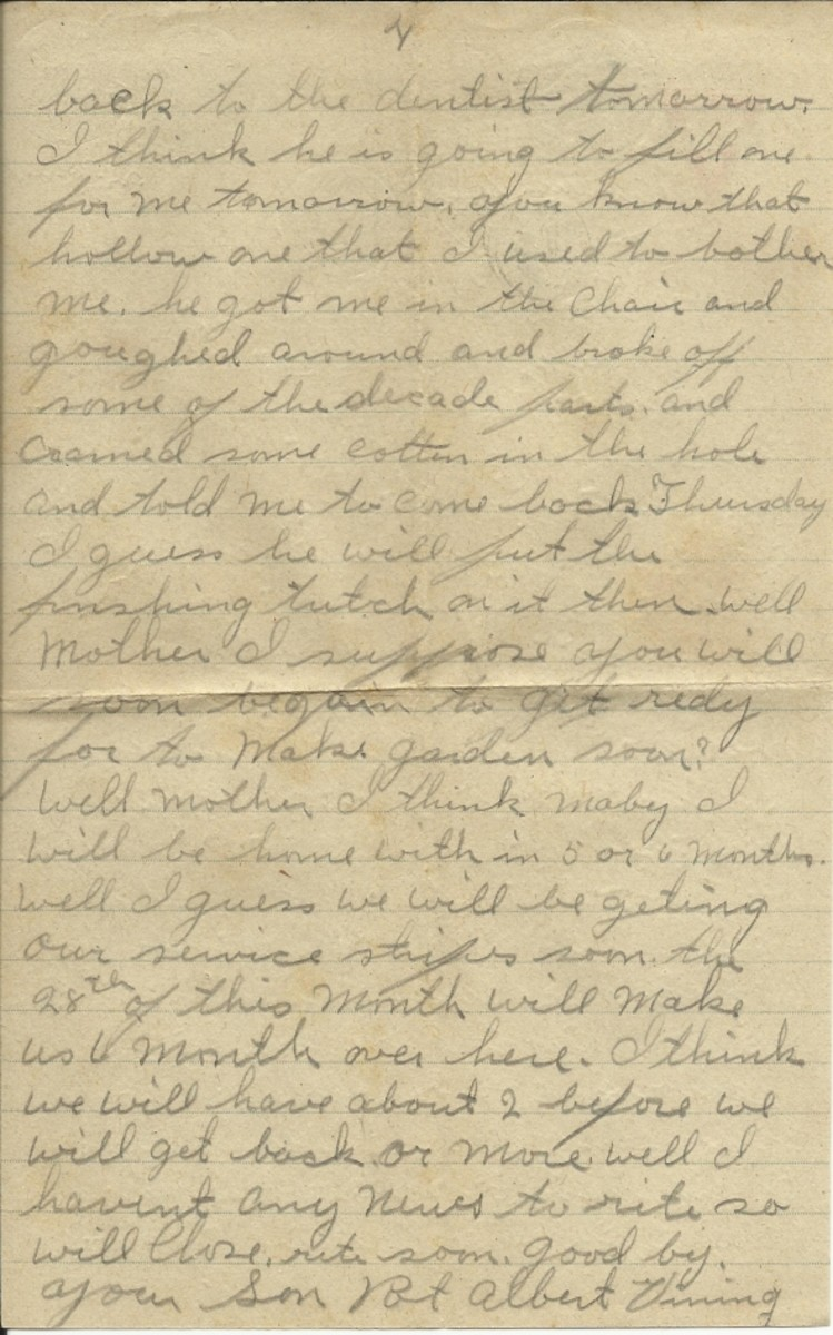 Page 4 of letter.