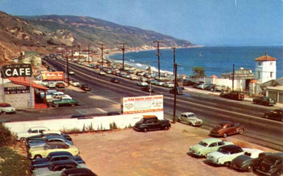 MALIBU 1960