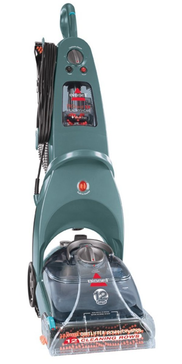 BISSELL ProHeat 2X Healthy Home Full Sized Carpet Cleaner, 66Q4