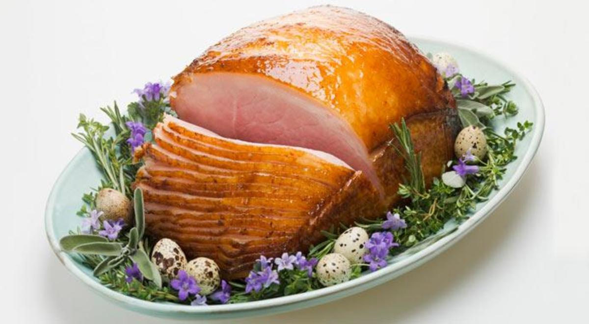 Traditional Foods for Easter Sunday Dinner