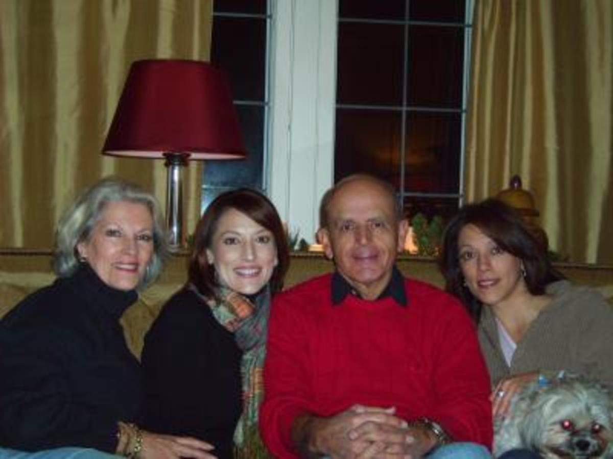 my Family - my Love