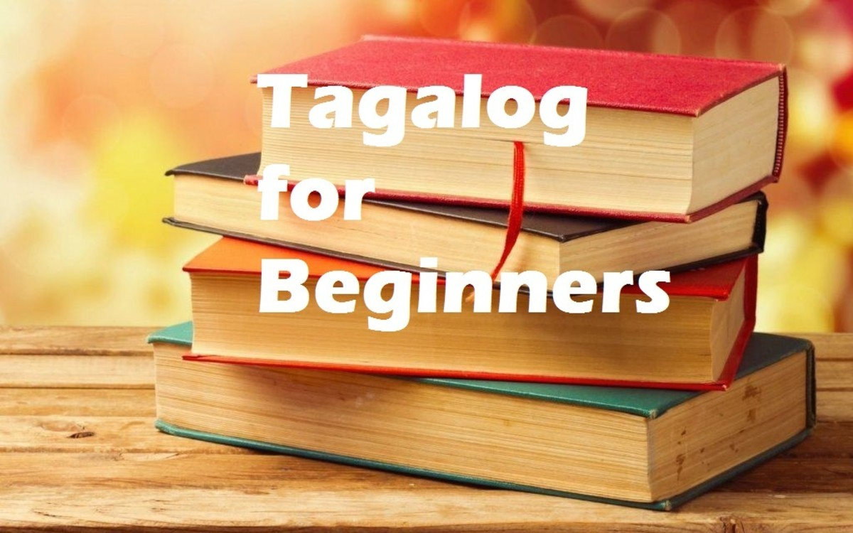 Start learning Tagalog with these essential words and phrases for beginners.