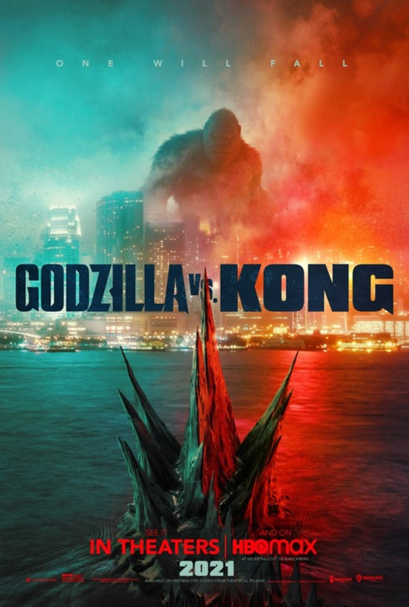 5 Films in Which Godzilla and Kong Are the Best of Friends.