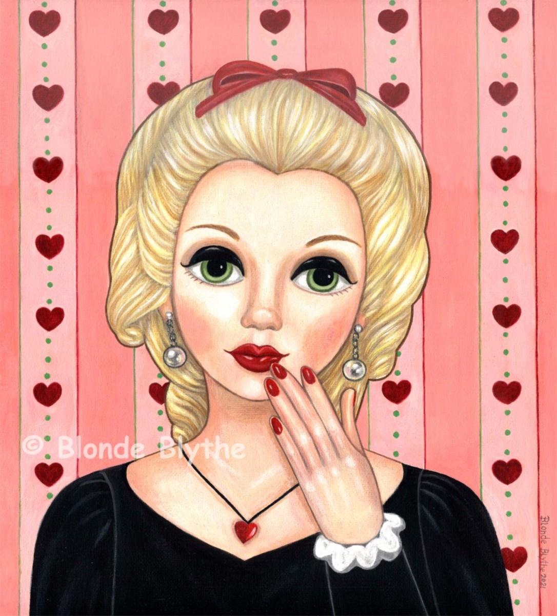 blondeblythe