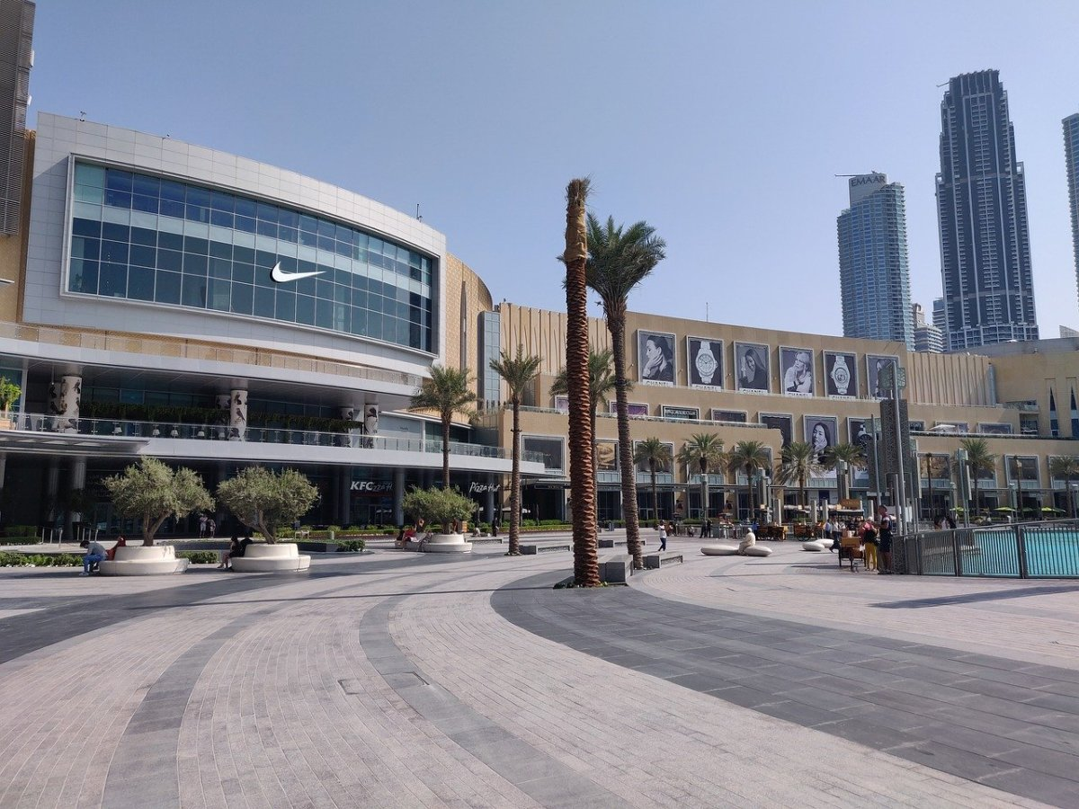 Shopping in Dubai - Top 5 Must Visit Malls